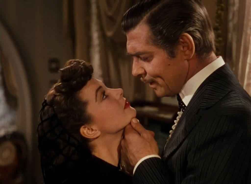 Scarlett O'Hara from Gone With The Wind © Selznick International Pictures / Metro-Goldwyn-Mayer / Loew's Inc.