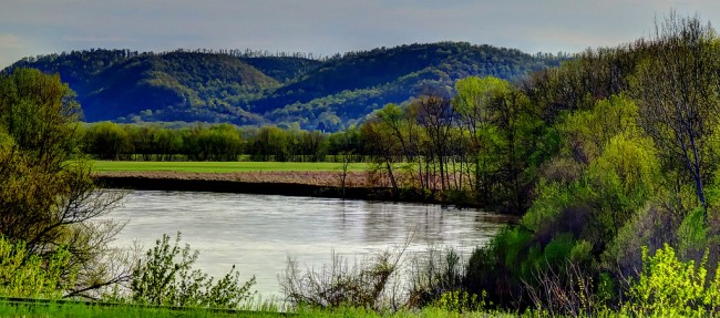Spring in the Scioto River Valley | © Don O'Brien/Flickr