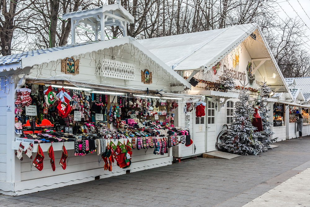 the most magical christmas markets in paris. Black Bedroom Furniture Sets. Home Design Ideas
