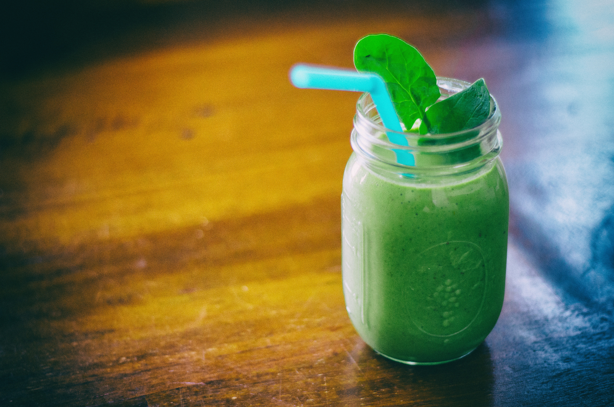 Green Smoothie | © Robert Gourley/Flickr