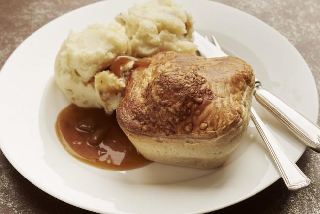 Steak Pie | Courtesy of Square Pie