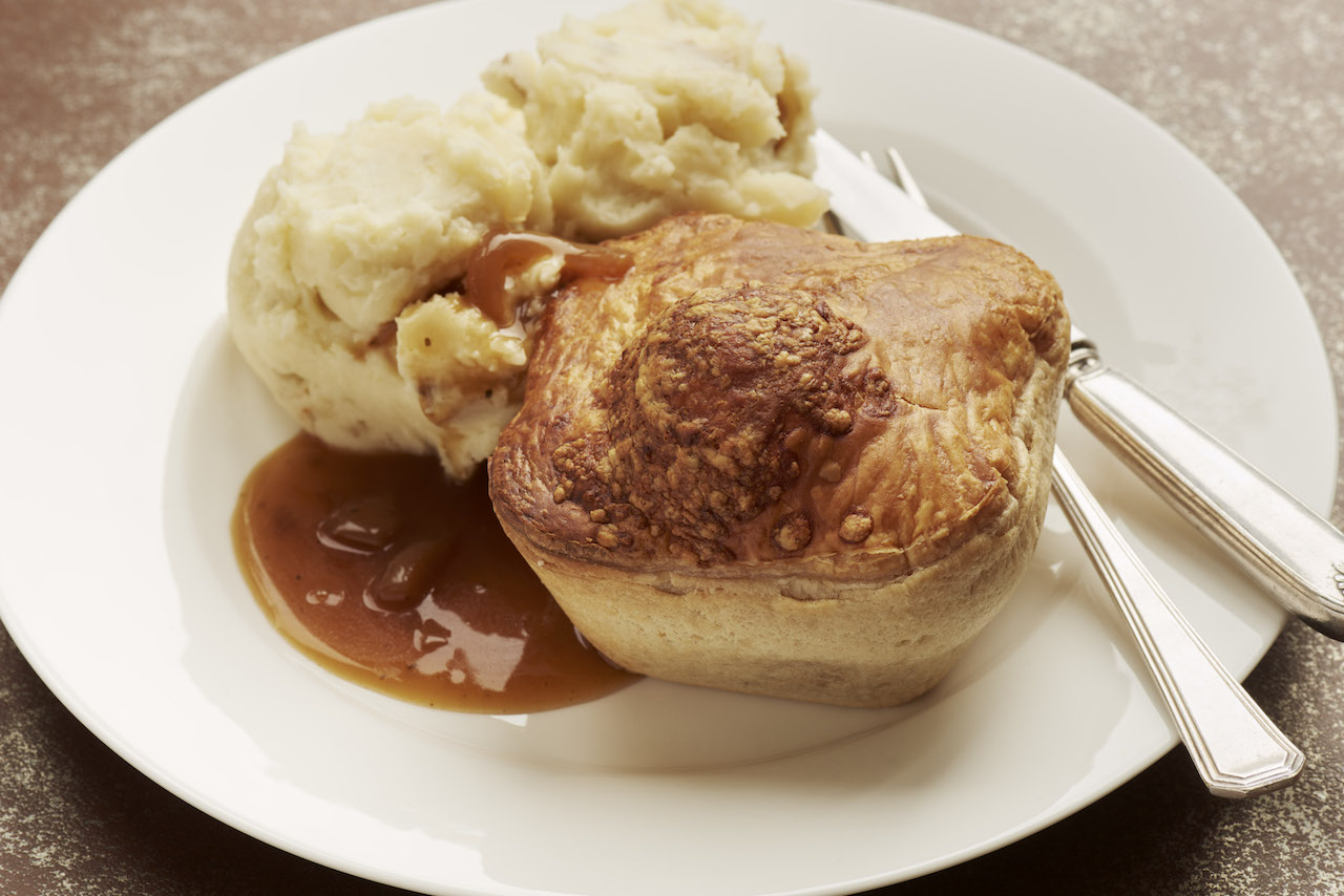 The Top 10 Pie And Mash Shops In London