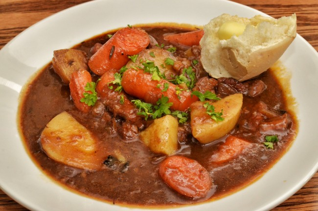 Irish stew | © jefferyw/Flickr