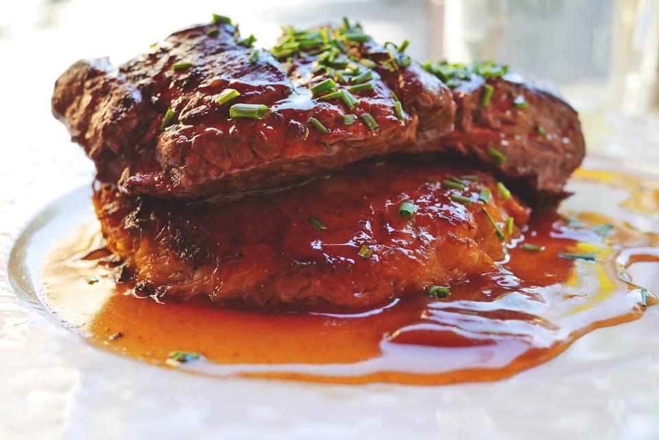 steak   © Snufkin/Pixabay