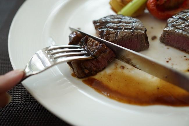 Beef tenderloin| © TapisRouge/Pixabay