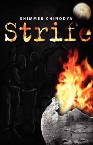 Strife © Weaver Press