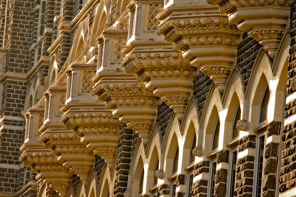 Indian architecture / Pixabay