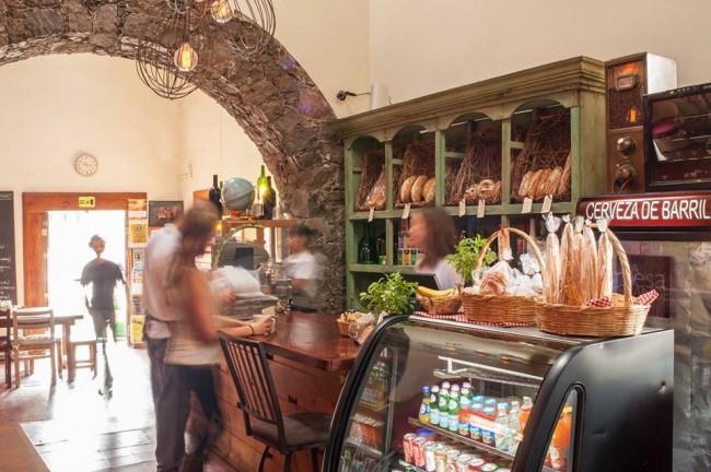 Best Breakfast Restaurant In San Miguel De Allende