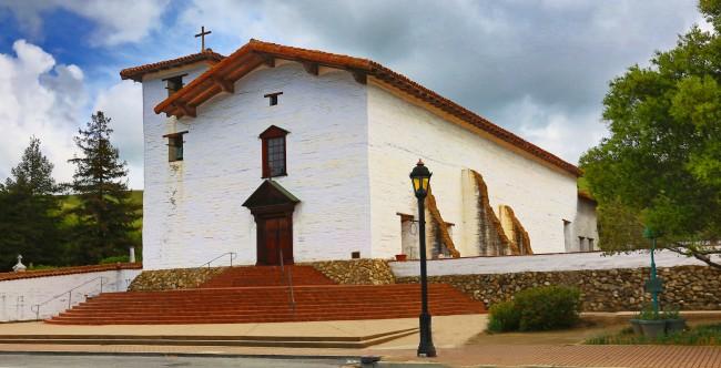 Mission San José   © Rennett Stowe/Flickr