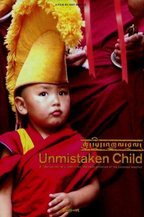 Official Poster, Unmistaken Child (2009)| © gstatic