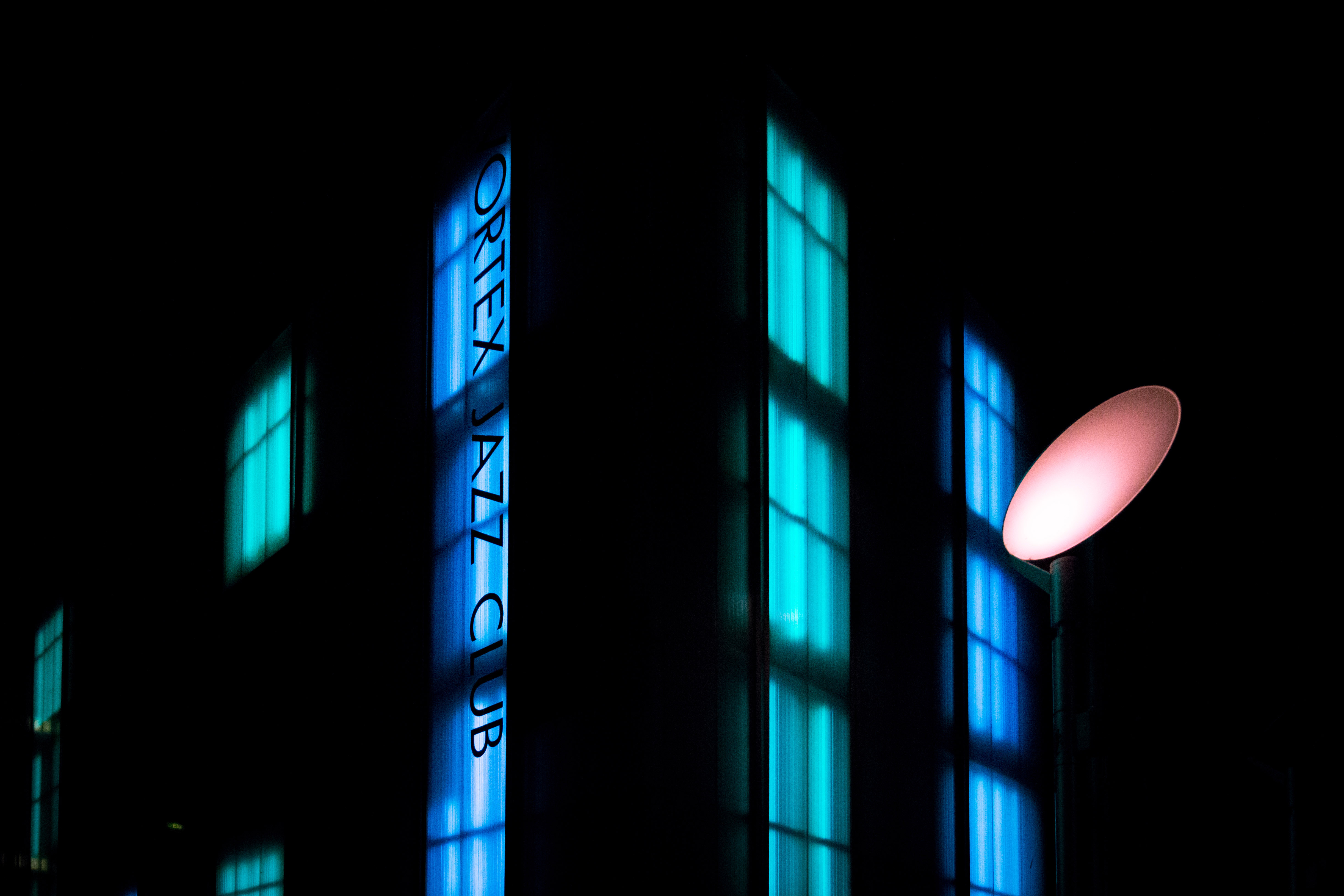 The Votex Jazz Club in the heart of Dalston | © Steven Cropper – Photo Courtesy The Vortex