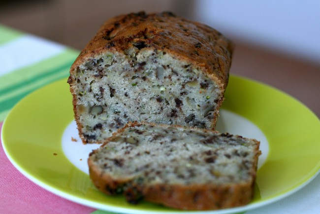 Zucchini Cake | © Katrin Gilger/Flickr