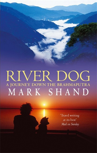 River Dog © Abacus Publishing