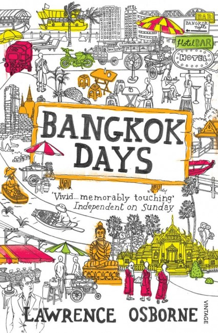Bangkok Days © Vintage Books