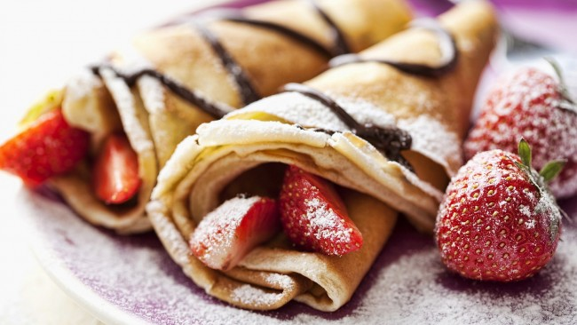 Crèpes | © Michael Stern/Flickr