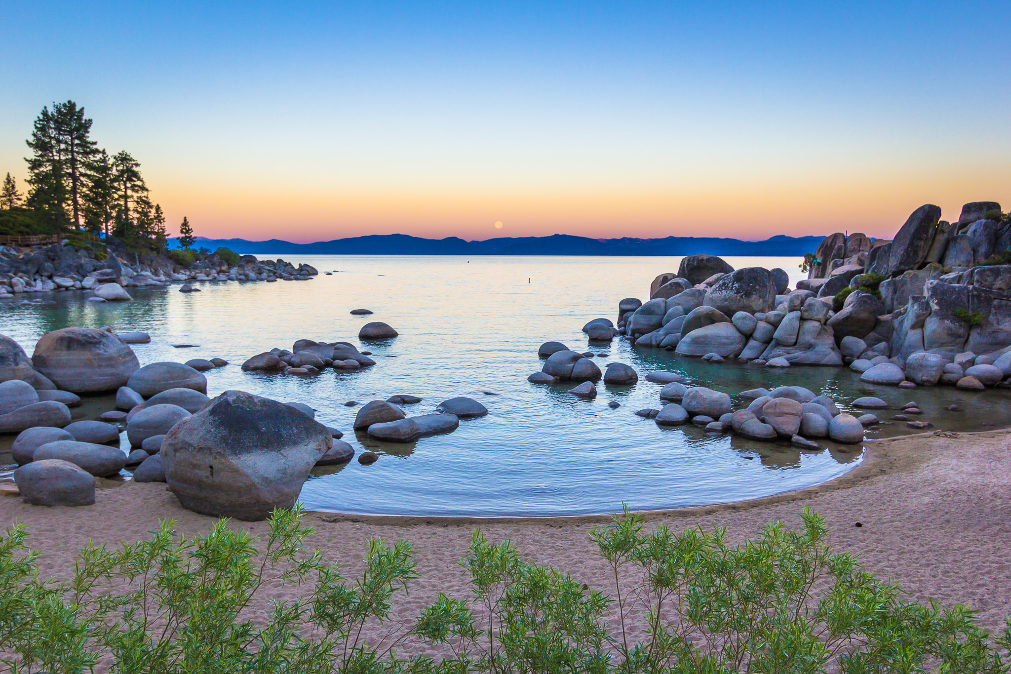 The 10 Most Beautiful State Parks In Nevada