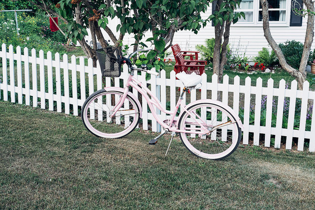 Bicycle   © Conal Gallagher/Flickr