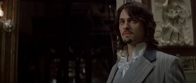 Stuart Townsend as Dorian Gray in The League of Extraordinary Gentlemen |© 20th Century Fox/Wordpress