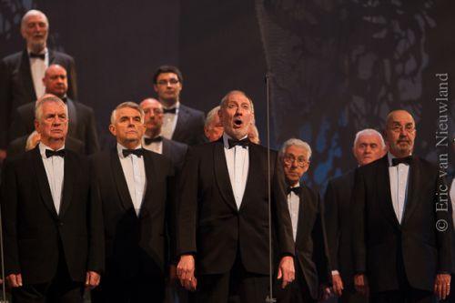 Treorchy Male Voice Choir | © Eric van Nieuwland / Flickr