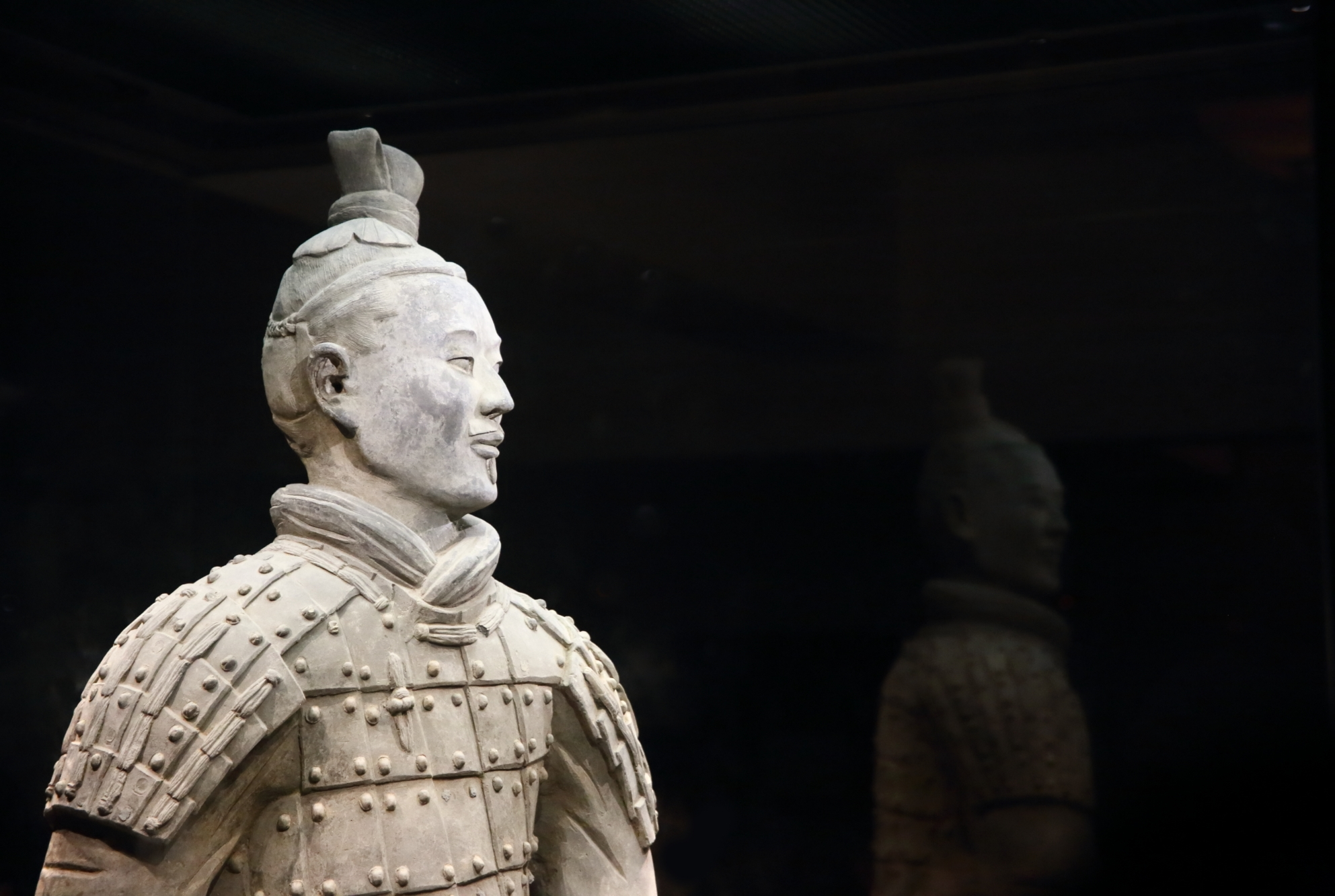 Terracotta Warrior | © Joe Hunt / flickr
