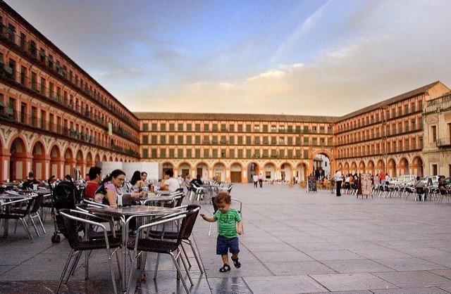 Plaza de la Corredera | © Michael Cohen/Flickr