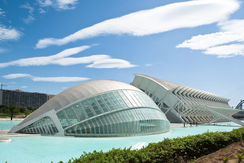 Ciudad de las Artes y las Ciencias - Valencia   Filippo Diotalevi   Flickr