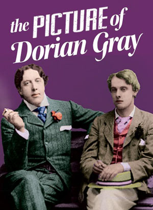 The Picture of Dorian Gray Promotion |© Trafalgar Studios/John O'Connor