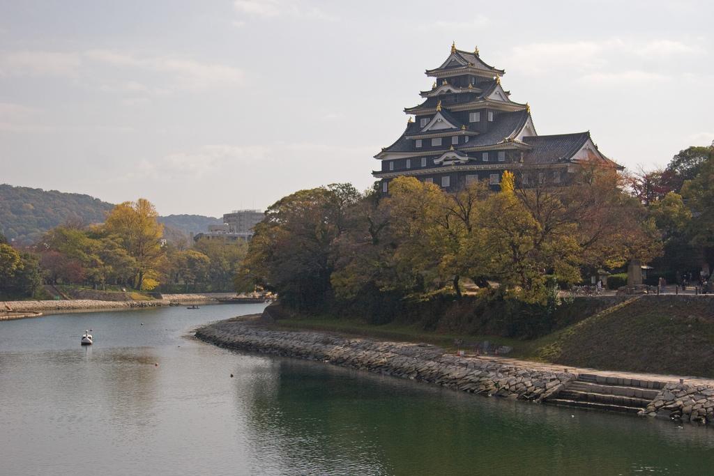 d76d24d931cc The Top 10 Most Beautiful Castles In Japan