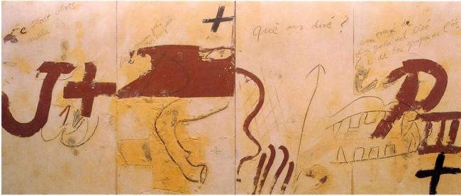 'Les Quatre Gran Cròniques' (1990) | ©Xavier Caballe/Flickr