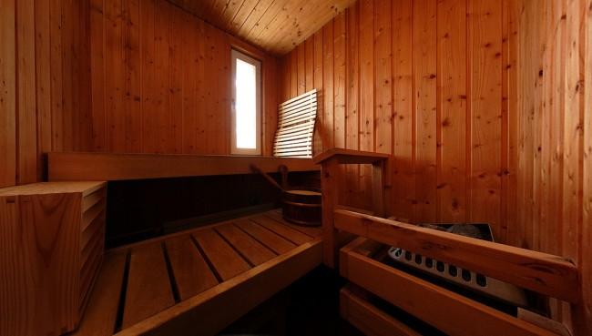 Finnish Sauna II | © Miika Silfverberg / Flickr