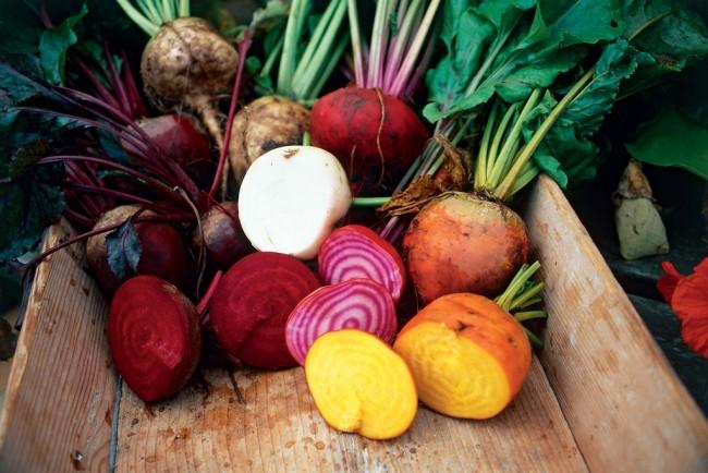 Root Vegetables | © Skånska Matupplevelser /Flickr