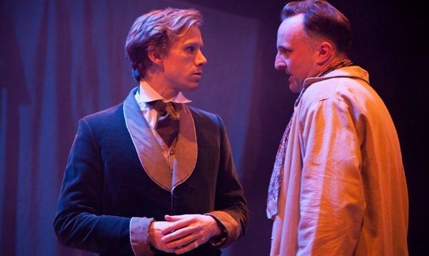 The Picture of Dorian Gray |© Trafalgar Studios/Frantasticview