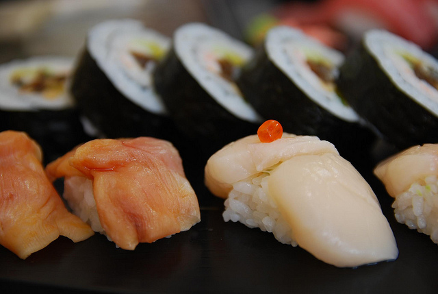 The top 10 eats near the galleria houston for Aka japanese cuisine houston tx
