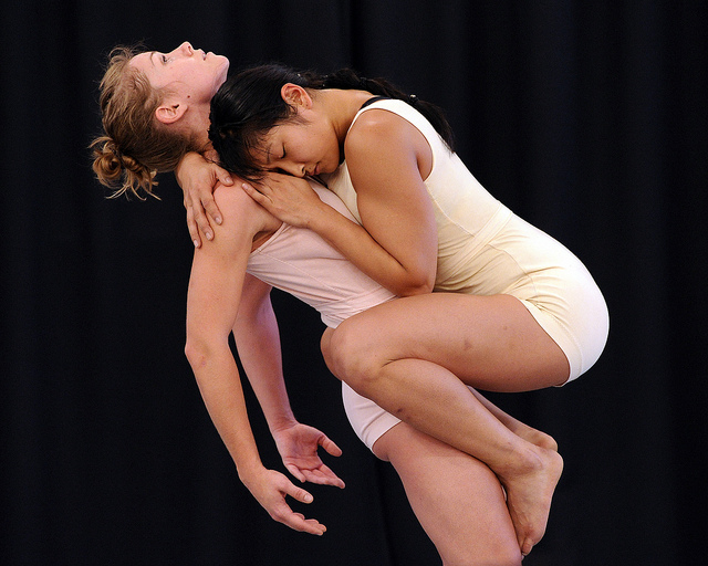 Dancers   © U.S. Embassy Tel Aviv/Flickr