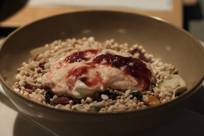 Rice and buckwheat muesli - courtesy Tristan Kenney Flickr