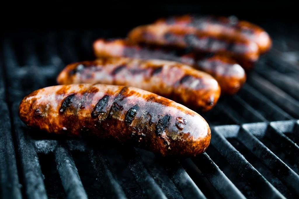 BBQ Sausage | © Christopher Craig/Flickr