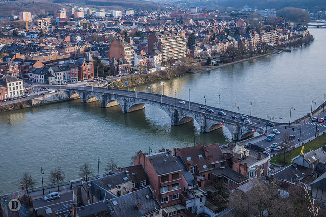 Namur | @David Taquin/Flickr