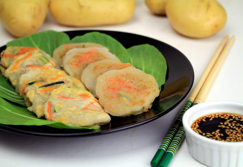 The 10 best restaurants in insadong south korea gamja jeon chloe lim forumfinder Image collections