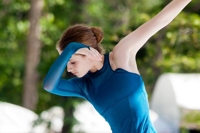 Dancer   © Ed Schipul/Flickr