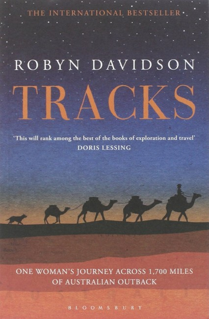 Tracks © Bloomsbury Publishing