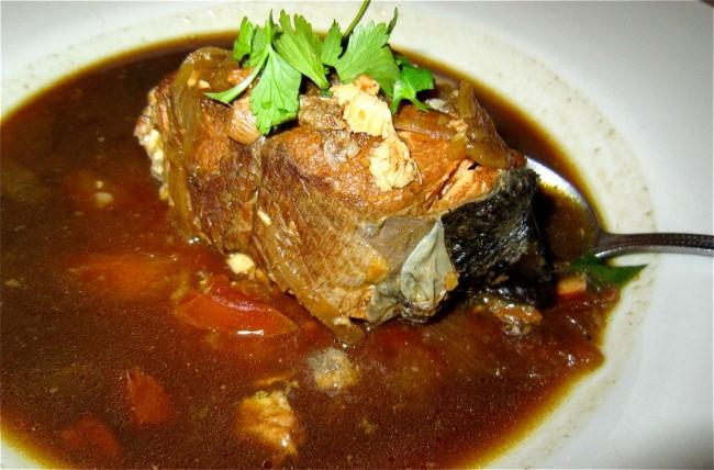 Red Pork Pot Roast | © anokarina/Flickr