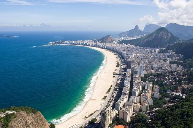 IMG_8319 [Rio de Janeiro] | © bisonlux/Flickr