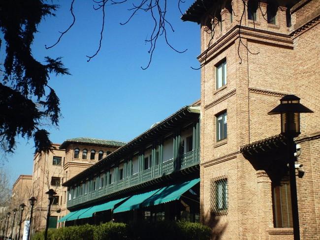 Residencia de Estudiantes