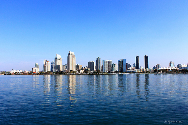 San Diego | © Cindy Devin/Flickr