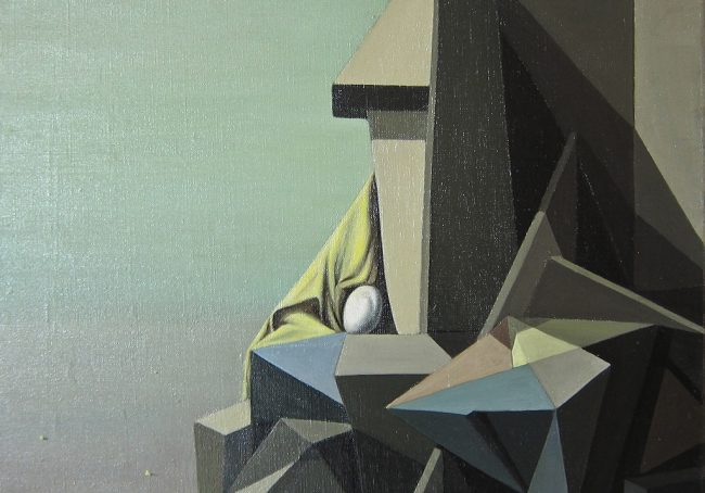 The Top 10 Surrealist Painters You Must Know-4505