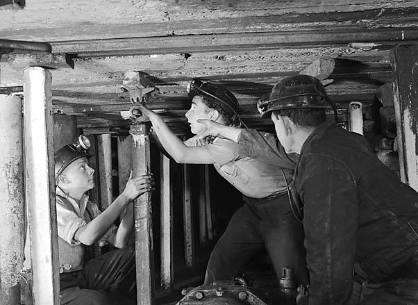 The Miners Bar Kitchen Wifi