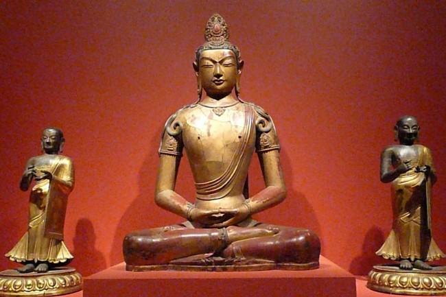 Asian Art Museum © angela n./Flickr
