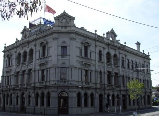Auburn Hotel - Wikimedia Commons
