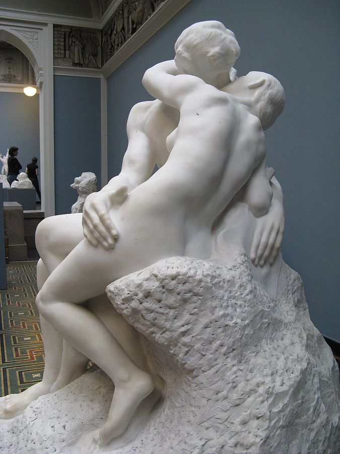 Most Romantic Bedroom Kisses the 12 most romantic lovers depicted in art
