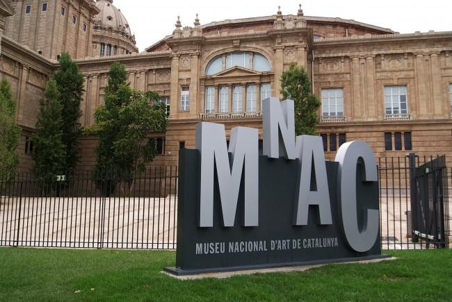 Museu Nacional d'Art de Catalunya, Barcelona | © Teresa Grau Ros/Flickr